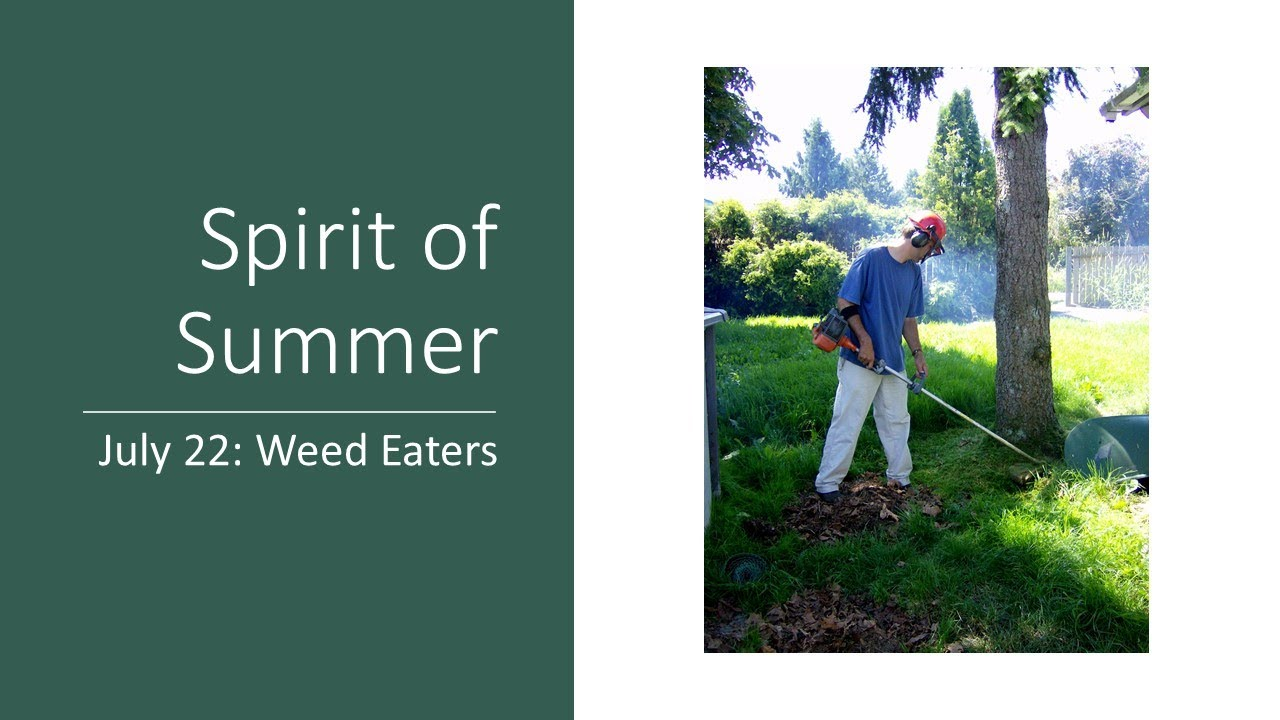 Weed Eaters