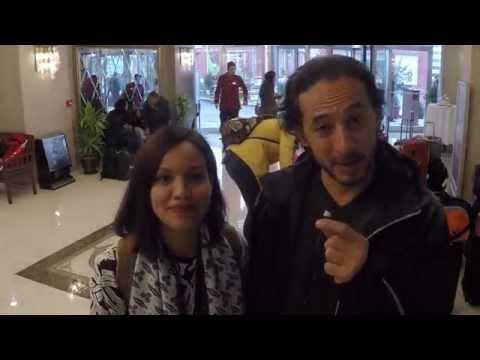 Travelogue Turkey - Nadiya Nisaa & Gemilang Travel & Tours - Part 4 Finale