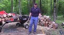Customer Testimonial for Country Home Products, Home of DR Power Equipment