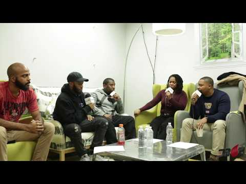 Lihtz Talks About The First Time Meeting Meek Mill and How He Almost Blew His Shot!