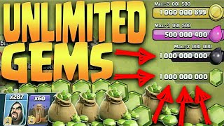 How to download hacked version of clash of clans (real server)