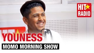 MOMO MORNING SHOW - YOUNESS | 17.04.19