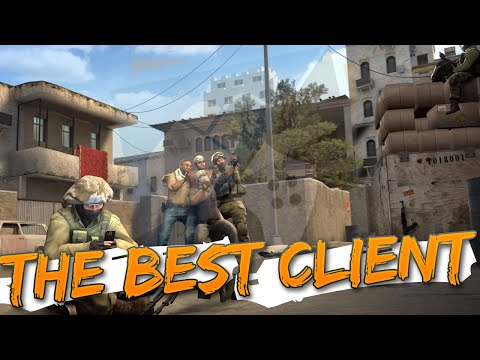 The Best Client | An Alternative To Match Making