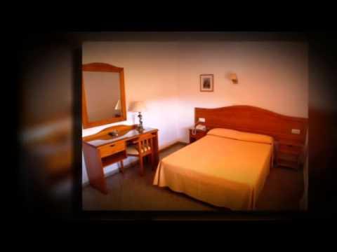 Hotel Gema En Moraira (Alicante)