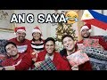 magulong exchange gifts! 😂| MERRY CHRISTMAS!! ❤️| Vlog 81