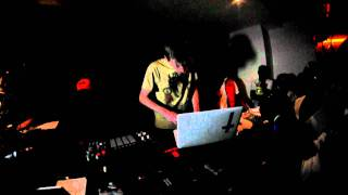 Spekulativ Fiktion live beat battle - Round 1
