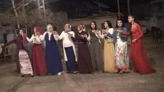 GRUP EZGİN & FOTO NAZAR YANBAĞLAMA 2017 (Cağıt Köyü)