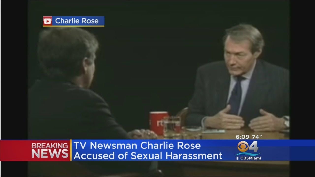 Sexual harassment video spoof of conference