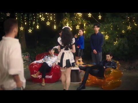 霸道總裁羞辱單親媽媽,竟讓她當眾穿性感制服 💖 中国电视剧