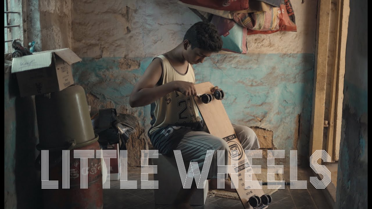 Little Wheels | Short Film | Junaid Khalifa