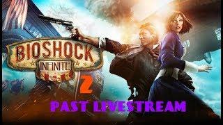 Break her out: Bioshock Infinite