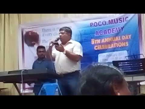 Kakababur Obhijaan vocal cover Indronil