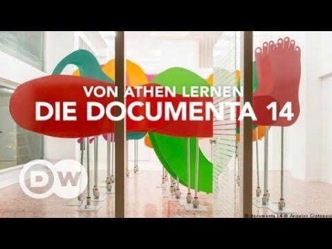Von Athen lernen - Die documenta 14 | DW Deutsch