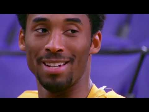 Kobe Bryant would've turned 42 today