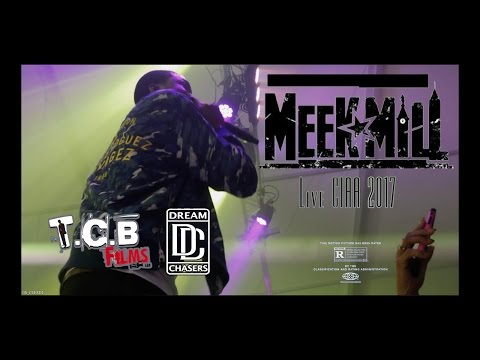 MEEK Mill Live | CIAA 2017