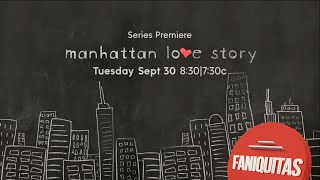 Manhattan Love Story: Promo Legendado | [HD]
