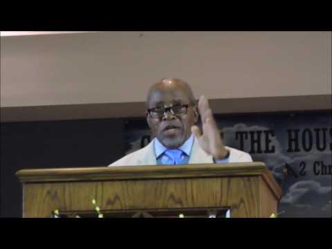 Reverend Al Sharpton & Dr. William Barber STAND FOR Dontae Sharp Part 2