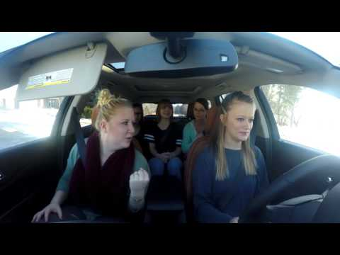 Weld County Garage | Greeley Subaru | Can't Stop the Feelin' 2017 Dance Video