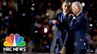 Barack Obama And Joe' Biden's Unforgettable B...