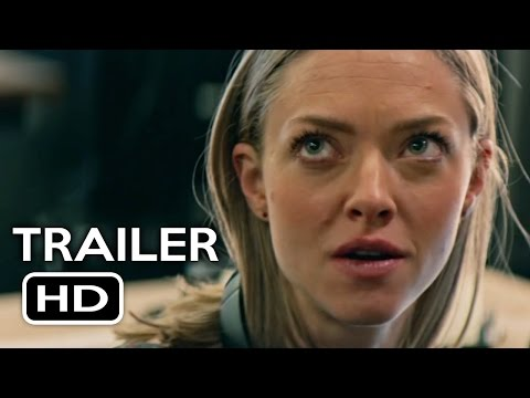 The Last Word Official Trailer #1 (2017) Amanda Seyfried, Shirley MacLaine Comedy Drama Movie HD