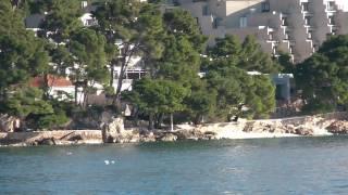 Brela beaches: Punta rat, Soline, Berulia, Podrace, Scit, Stomarica, Jakirusa HD tempet-makarska