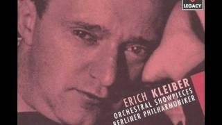 Erich Kleiber conducts Der Rosenkavalier Waltzes 1934.wmv