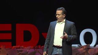 Your brain is built for politics | Dr Darren Schreiber | TEDxLondonSalon