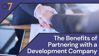 What Are The Benefits For An Agency To Partner With A Development Company Like Optimum7?