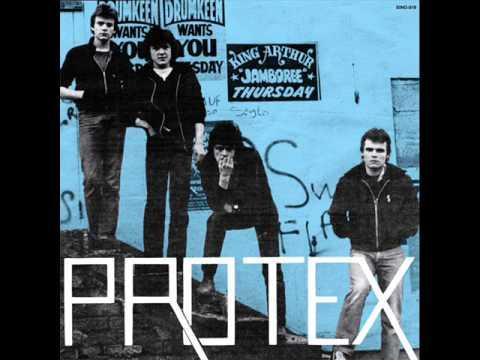 Protex - Strange Obsessions FULL ALBUM