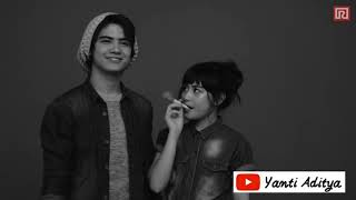 Aliando Syarief & Prilly Latuconsina - Lets Talk About Love (Raffi Ahmad ft Nagita Slavina)