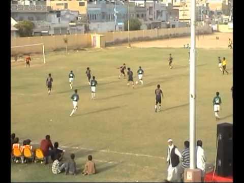 Shep NGO Youth Football Academy, Part 2