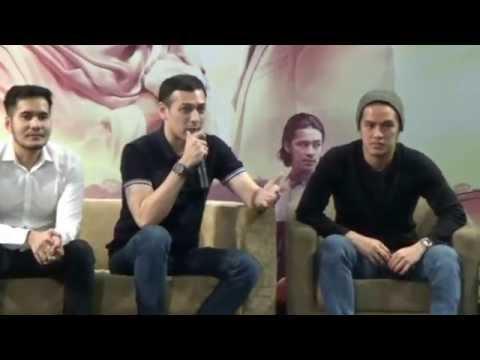 """Meet and Greet  """" AIR MATA SURGA """" Movie in Jogja"""