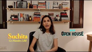 LBB Open House: Suchita Salwan In Conversation With Blue Tokai Founders, Matt & Namrata screenshot 3
