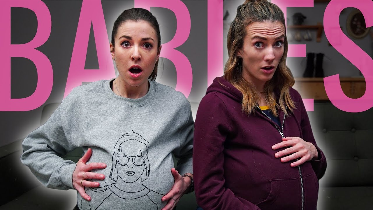 IF WE WERE PREGNANT