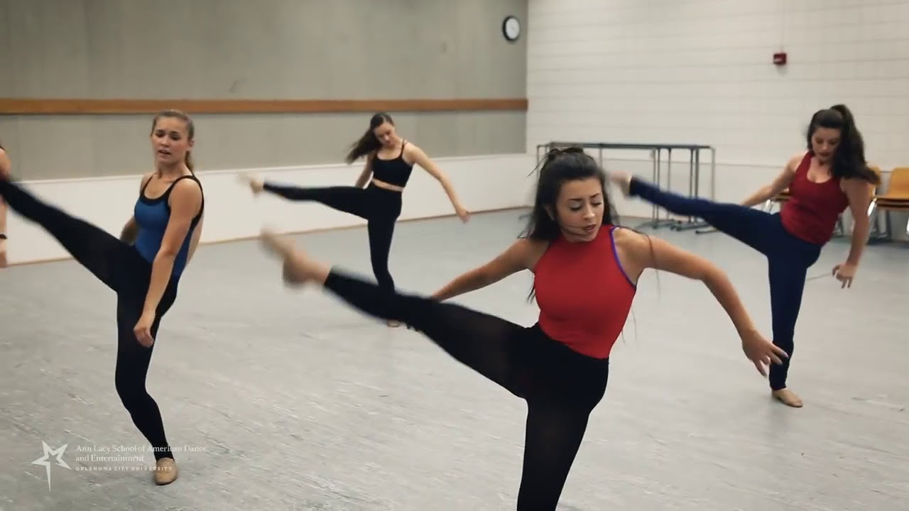 танцы фото современные