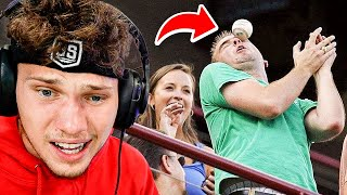 Reacting To The DUMBEST People EVER!