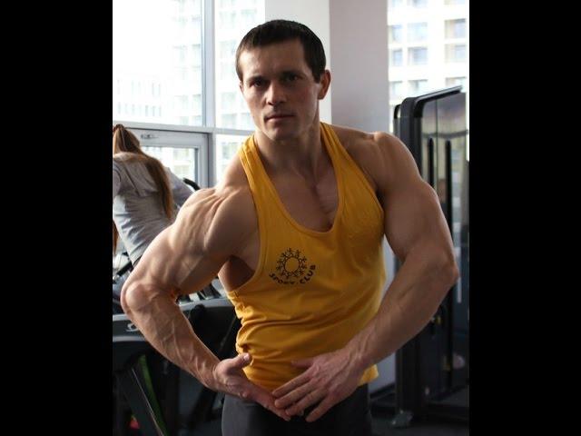 Спина должна быть идеальной - нюанс в тренировке мышц спины.