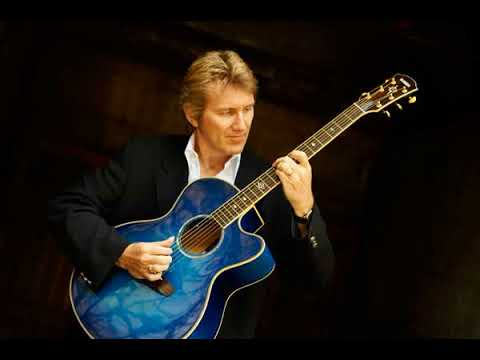 Rik Emmett - Rare song 1992 - Between the Dreams of You and I