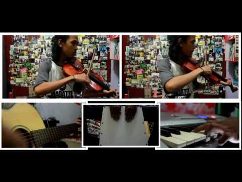 Titanic - My Heart Will Go On - Kilal Ista Violin Cover