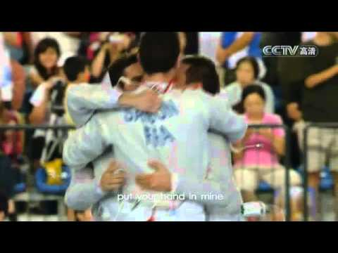 You and Me (我和你) - Beijing Olympics 2008 Theme Song