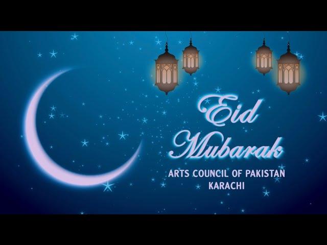 President ACP Ahmed Shah greetings of Eid ul Fitr   2020