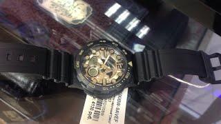 CASIO Часы супер обзор