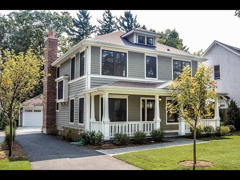 Charming Home on Griffith in Lake Forest, IL | US Shelter Homes