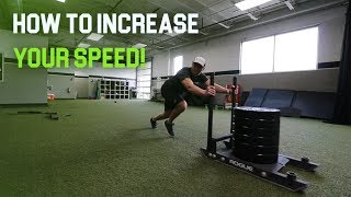 OpTic Strength: How to Increase Your Speed!