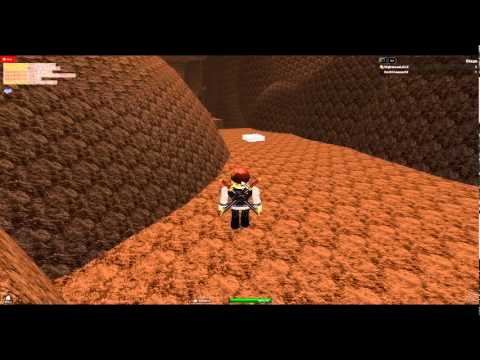 Roblox: Domo cave Part 1