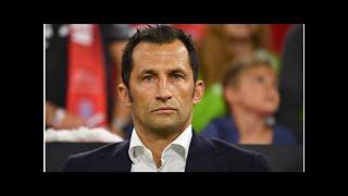 FC Bayern - Hasan Salihamidzic äußert sich zu Boateng-Interview: Weiß nicht, wie er darauf kommt