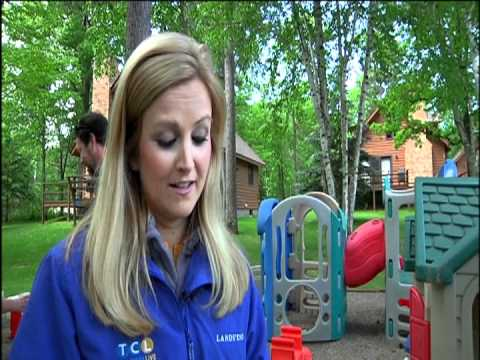 Twin Cities Live Features Boyd Lodge