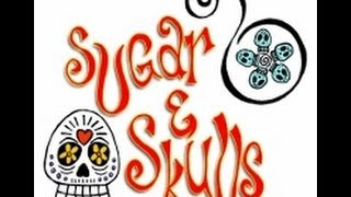 Sugar Skulls  Specialty Bakery