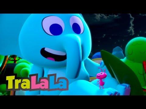 Cantec nou: O furnica pe labuta - TraLaLa