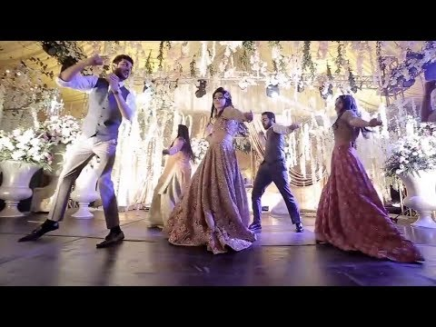 Mawra Hucane Amazing Dance Performance Compilation